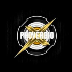 proverbio x