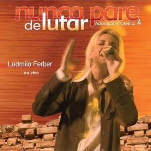 nunca para de adorar adoracao profetica 4 ludmila ferber