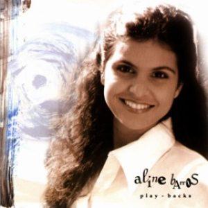 aline barros playbacks vol1